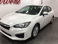 CARFAX One-Owner. Clean CARFAX. Crystal White Pearl