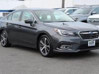 CARFAX One-Owner. Clean CARFAX. Magnetite Gray Metallic