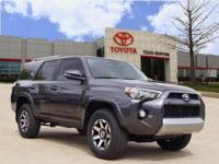 2018 Toyota 4Runner TRD Off-Road Premium Call now at