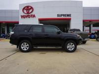 Talk about a deal! The Supreme Toyota Advantage!   This