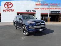 2018 Toyota 4Runner Limited 42.Email us or Call and ask