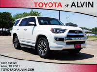 4WD, Leather. $2,898 off MSRP! Recent Arrival! 2018