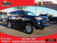 CARFAX 1-Owner, Toyota Certified, GREAT MILES 6,613!