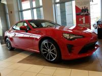 Ablaze 2018 Toyota 86 RWD 6-Speed Manual D-4S 2.0L H4