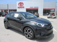 Recent Arrival! New Price! 2018 Toyota C-HR XLE 2.0L I4