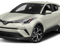 NEW ARRIVAL! PRICED BELOW MARKET! THIS C-HR WILL SELL