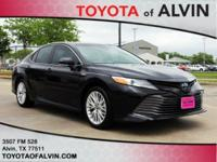 2.5L I4 Hybrid DOHC. Recent Arrival! 2018 Toyota Camry