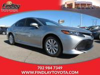 CARFAX 1-Owner, Toyota Certified, GREAT MILES 6,298!