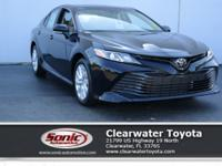 Don't miss this great Toyota! Without a doubt, this is
