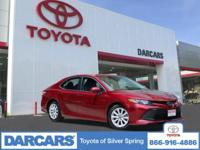 Contact DARCARS Toyota Silver Spring today for