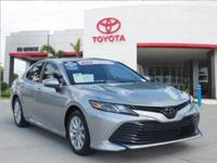 Contact Ed Morse Delray Toyota today for information on