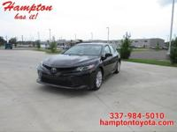 This 2018 Toyota Camry LE is offered to you for sale by