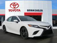 Welcome to Bryan Easler Toyota where every vehicle is