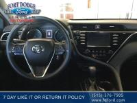 This is a Toyota Certified Used Vehicle! Benefits