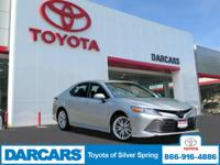 Thank you for your interest in one of DARCARS Toyota