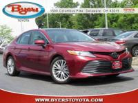 **CARFAX ONE OWNER**, **TOYOTA SAFETY SENSE**, **HEATED