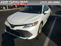 ONLY 1,344 Miles! EPA 32 MPG Hwy/22 MPG City! Sunroof,