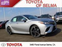 39 28 Highway City MPG 2018 Toyota Camry 4D Sedan