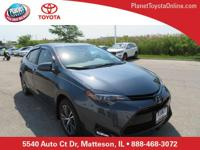 Recent Arrival! 2018 Toyota Corolla L Gray ** BACK-UP