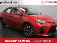 *DESIRABLE FEATURES:* a BACKUP CAMERA, BLUETOOTH,