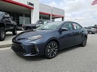 Recent Arrival! $1,500 off MSRP! 2018 Toyota Corolla SE