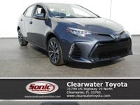 This Toyota won't be on the lot long! Very clean and