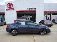 Gasoline! Get Hooked On Supreme Toyota!   This stunning