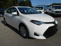 Don't let the low price fool you! This 2018 Toyota
