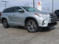 This Highlander  has many valuable options! Bluetooth