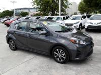 Toyota used car buyers in Miami looking for Prius c