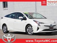 Toyota Certified, Low Miles, SERVICE LOANER