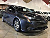 This 2018 Toyota Prius Two is proudly offered by Fox