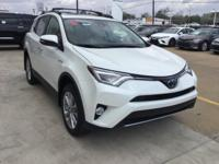Priced below KBB Fair Purchase Price! 2018 Toyota RAV4