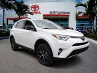 Don't miss this great Toyota! A comfortable ride with