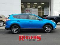 The RAV4 has a L4, 2.5L high output engine. The high