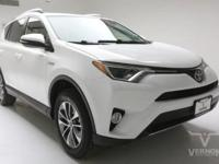 This 2018 Toyota RAV4 XLE AWD with only 28,813 miles is