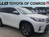 Gray 2018 Toyota RAV4 LE 30/23 Highway/City MPG  Let