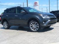 New Arrival! All Wheel Drive. This Rav4  has many