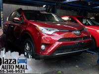 Recent Arrival! Certified. 2018 Toyota RAV4 Limited