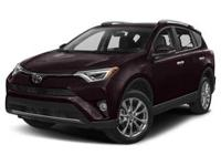 What a great deal on this 2018 Toyota! Some vehicles