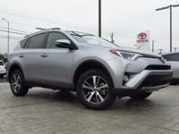 This Rav4  has many valuable options! Bluetooth