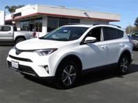 Options:  2018 Toyota Rav4 Xle Fwd|This Vehicle Has A