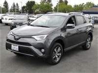 Options:  2018 Toyota Rav4 Fwd|This Vehicle Has A 2.5L