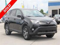 2018 Toyota RAV4  Has a Clean Car Fax! This one is in