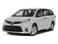 You can find this 2018 Toyota Sienna LE and many others