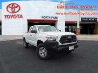 2018 Toyota Tacoma SREmail us or Call and ask for an