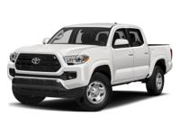 $1,426 off MSRP! Recent Arrival! 2018 Toyota Tacoma