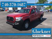 2018 6-Speed Automatic 4X4 Recent Arrival! 19/22mpg