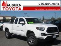 LOW MILEAGE, BLUETOOTH, BACKUP CAMERA! This 2018 Toyota