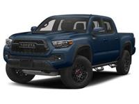 This vehicle won't be on the lot long! A great truck at